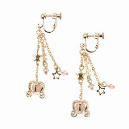 Carriage Earrings