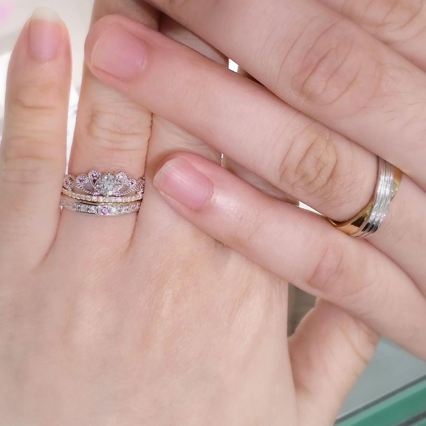 Amazing Build A Wedding Ring | Wedding