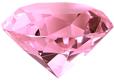 Rose Is Pink Diamond