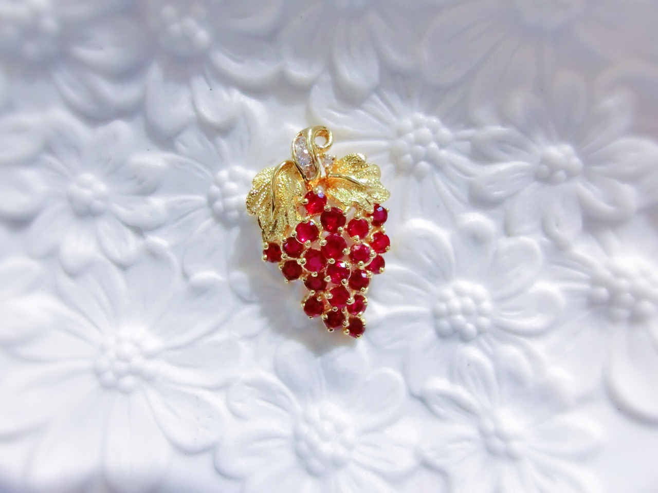 Ruby garpe ptop