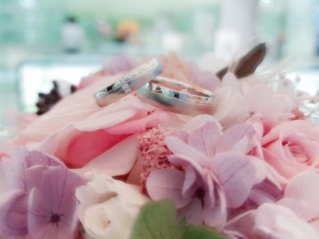 Lastest collection in Japan - VENUS TEARS - Wedding Bands ...