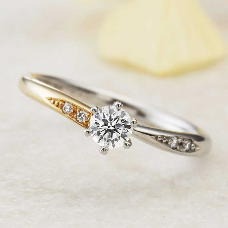 Engagement Ring Singapore: Infinity / AAE-3_01