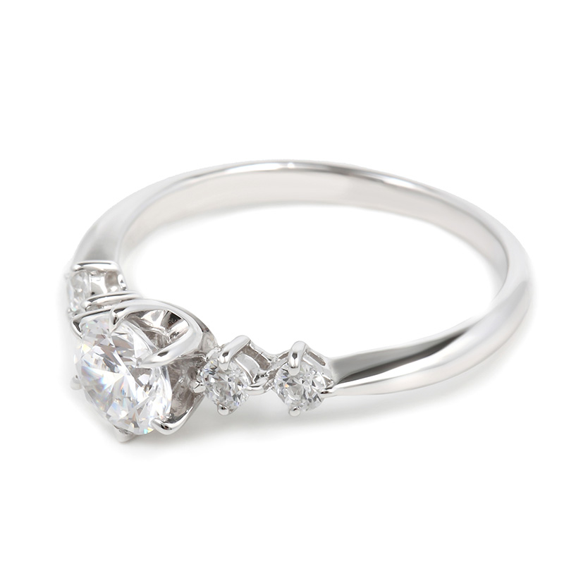 Engagement Ring ? Singapore:P462-05_02