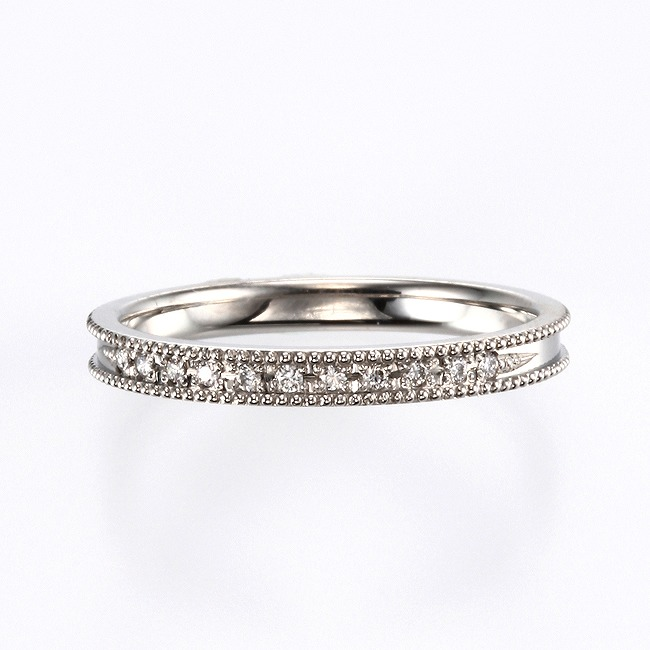 Wedding Bands - Singapore:amore _02