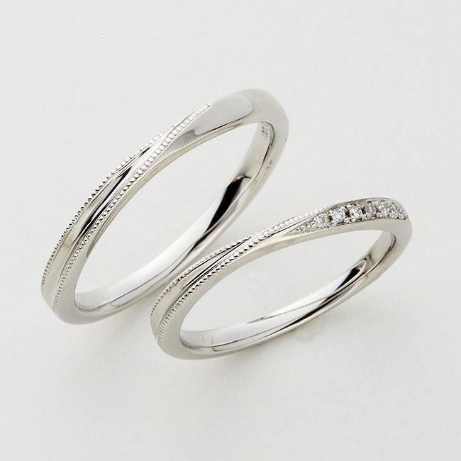 Wedding Bands - Singapore:sogno _01