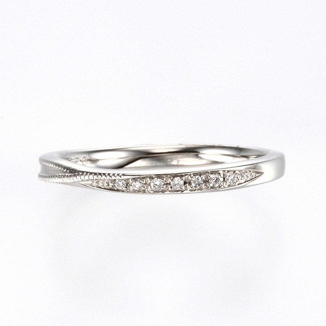 Wedding Bands - Singapore:sogno _02s