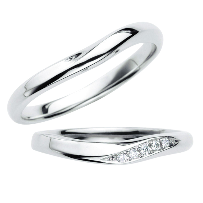 Wedding Bands - Singapore:Ginga_01