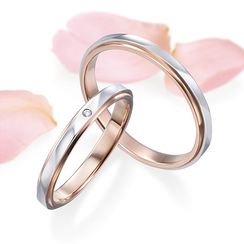 Wedding Bands - Singapore:PM-35 PM-36_01