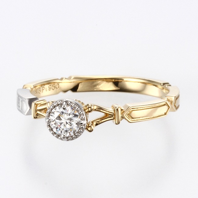 Engagement Ring Singapore: AEI_01