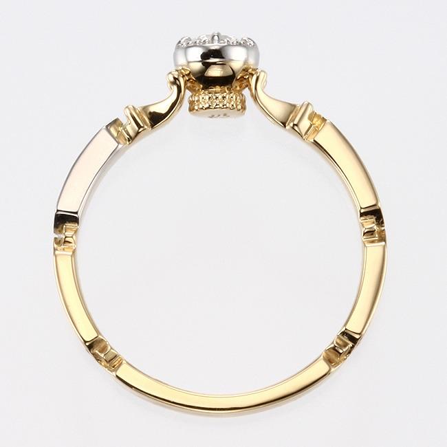 Engagement Ring Singapore: AEI_03