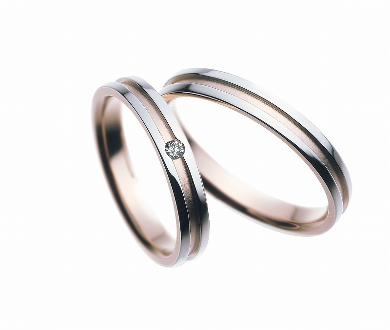Wedding Bands - Singapore:CN-37 CN-38_01