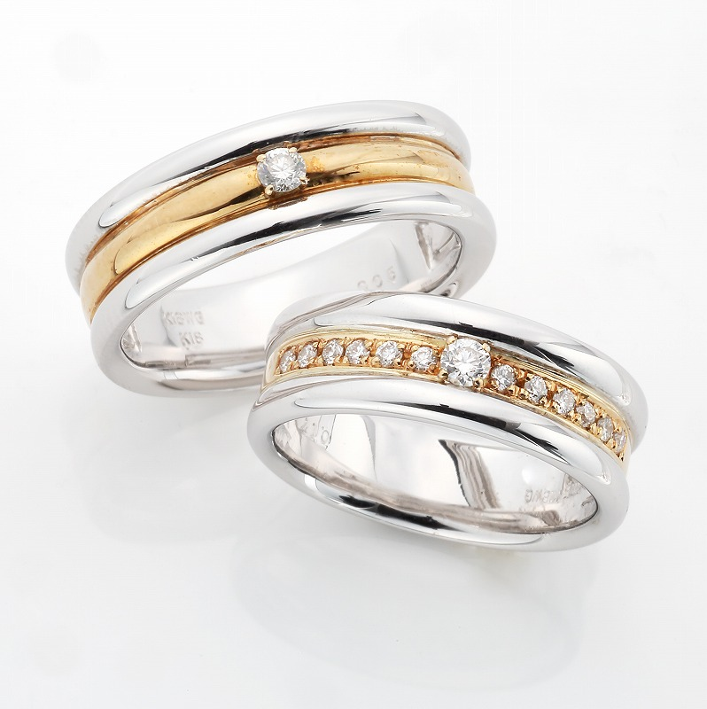 Wedding Bands - Singapore:Queen Teuta_01