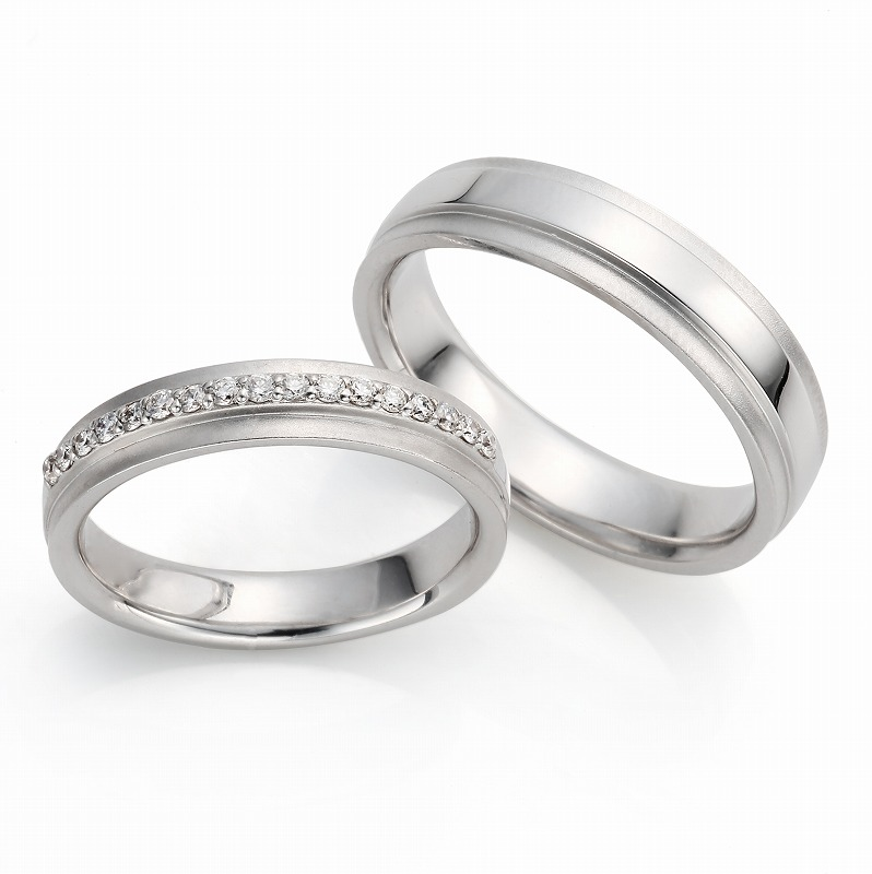 Wedding Bands - Singapore:Jeanne de Clisson_01