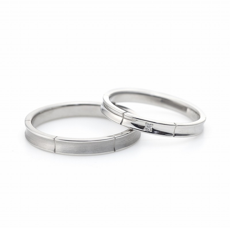 Wedding Bands - Singapore:Atelie / LBM-10_01