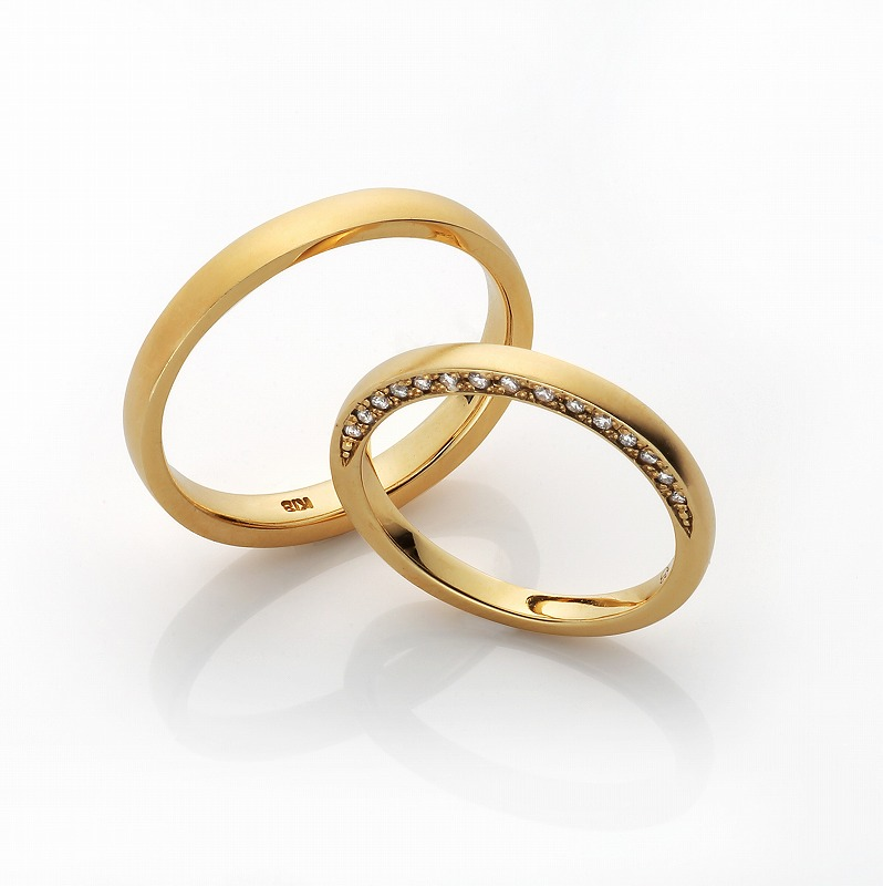Wedding Bands - Singapore:Treasure Hunt_01