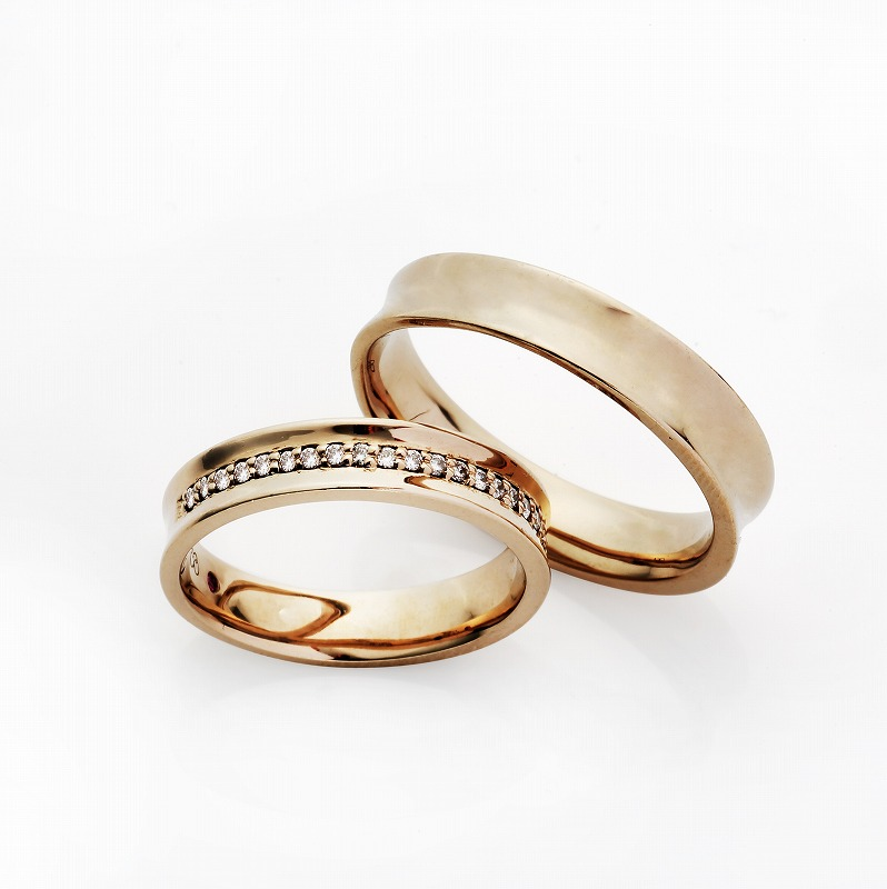 Wedding Bands - Singapore:Freedom_01