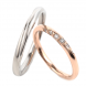 Wedding Bands - Singapore:Wave_01s