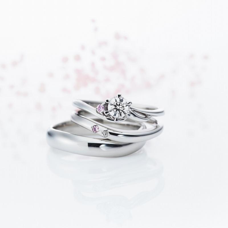 Engagement Ring ? Singapore:WIND & ROUGE_02