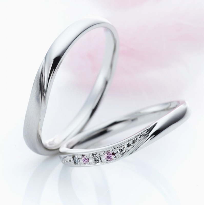 Wedding Bands - Singapore:Une Corde_01