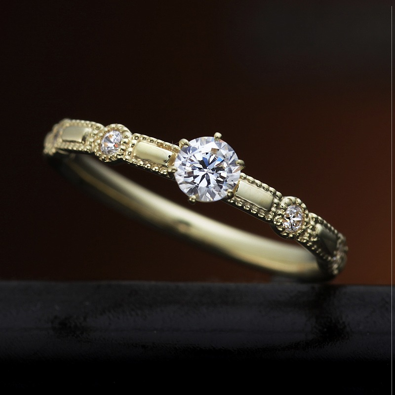 Engagement Ring ? Singapore:RANUNCULUS_01