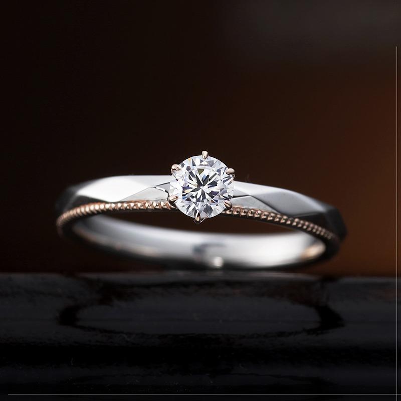 Engagement Ring ? Singapore:AJUGA_01