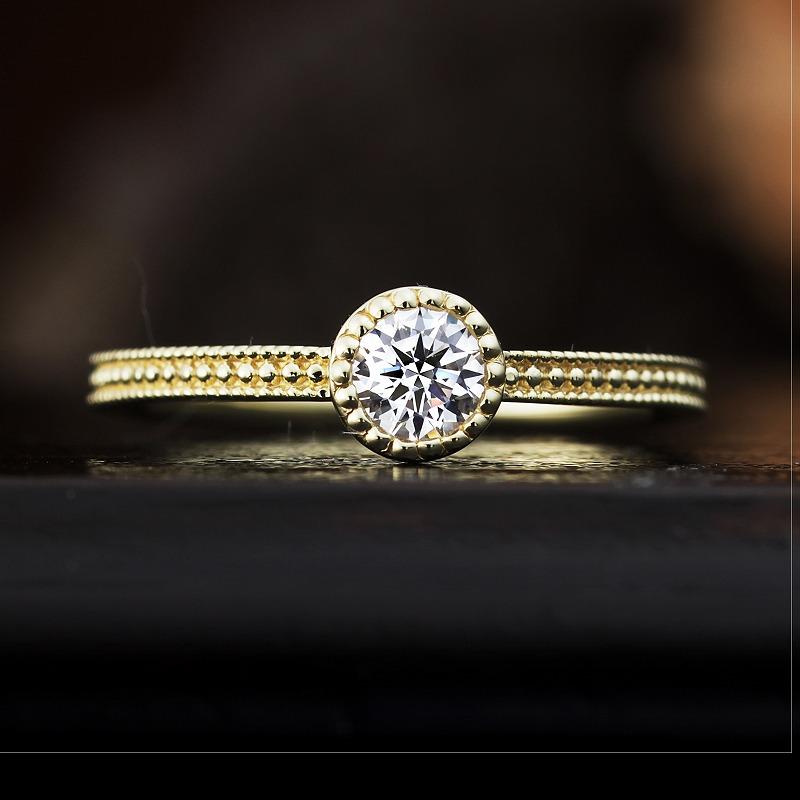 Engagement Ring Singapore: MARGUERITE_01