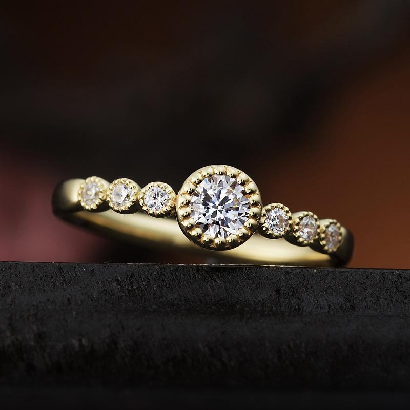 Engagement Ring ? Singapore:BOUVARDIA_01