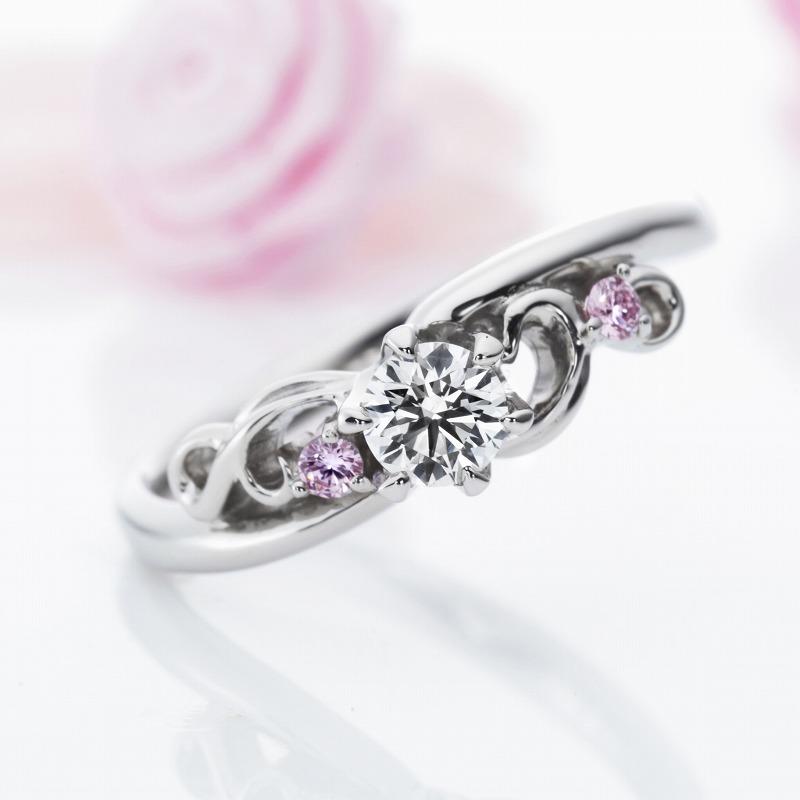 Engagement Ring ? Singapore:LA DISTANCE_01