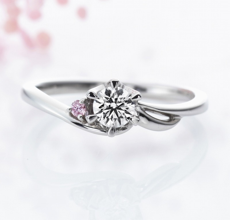 Engagement Ring ? Singapore:WIND & ROUGE_01