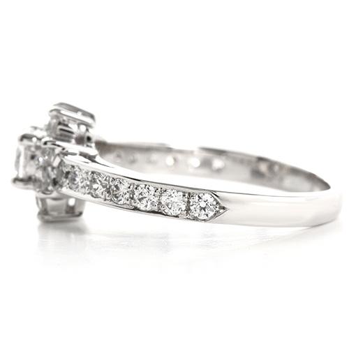Engagement Ring Singapore: P3037-03 _02