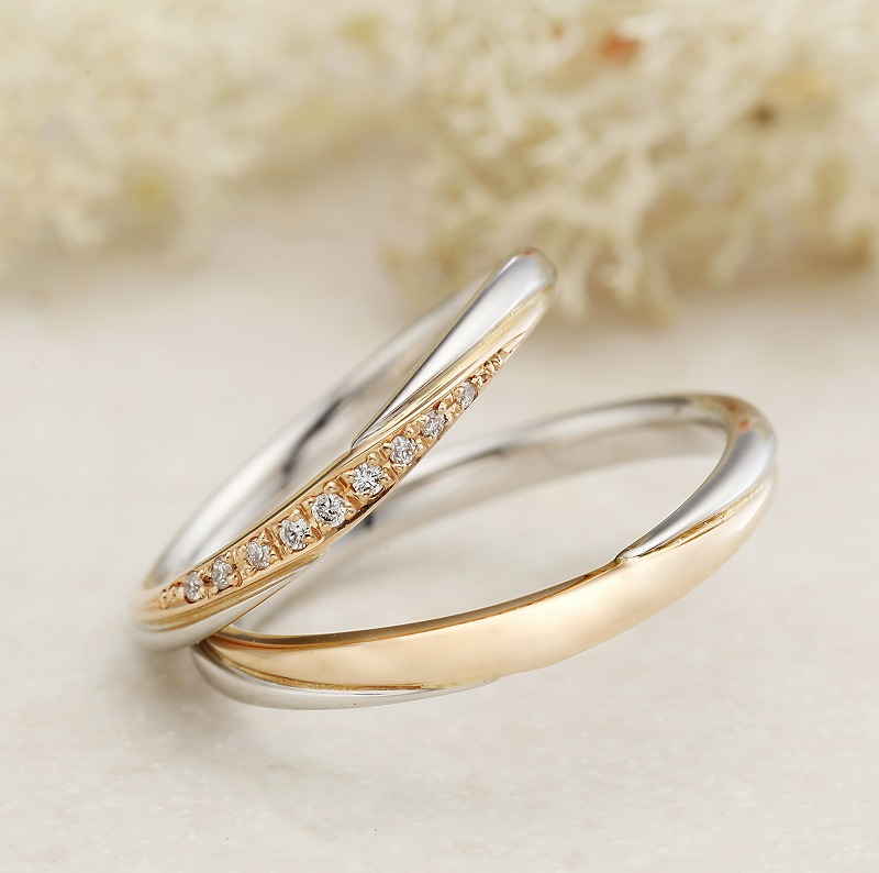 Wedding Bands - Singapore:Cherir / AAM-2_01