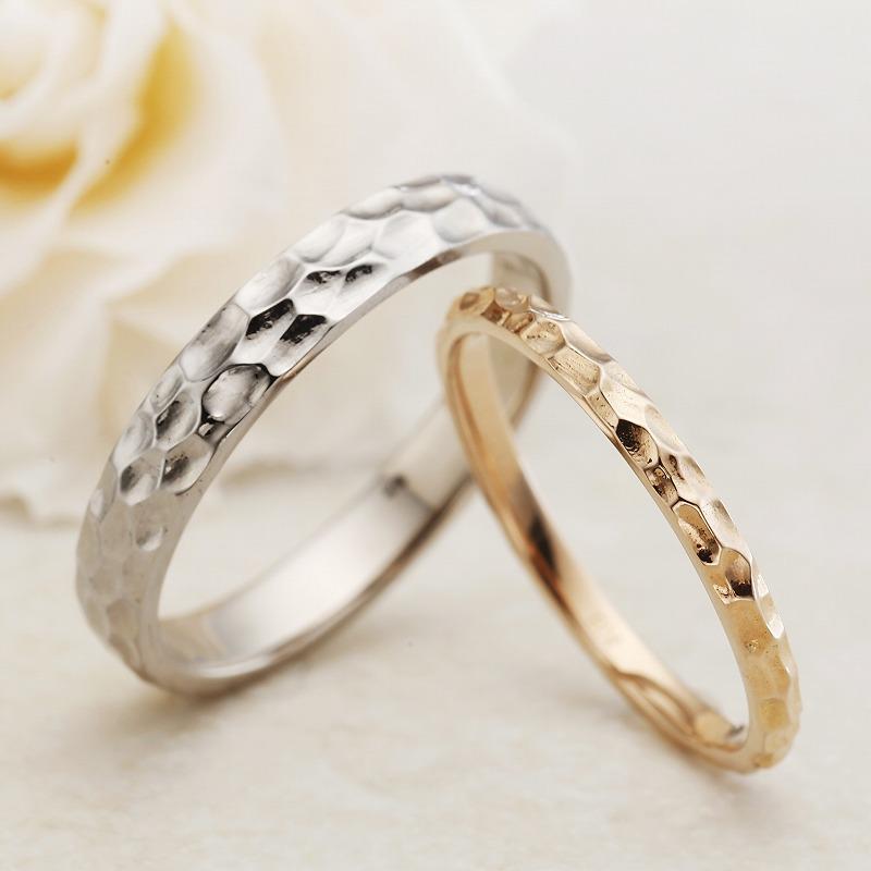 Wedding Bands - Singapore:Calmer / AAM-5_01