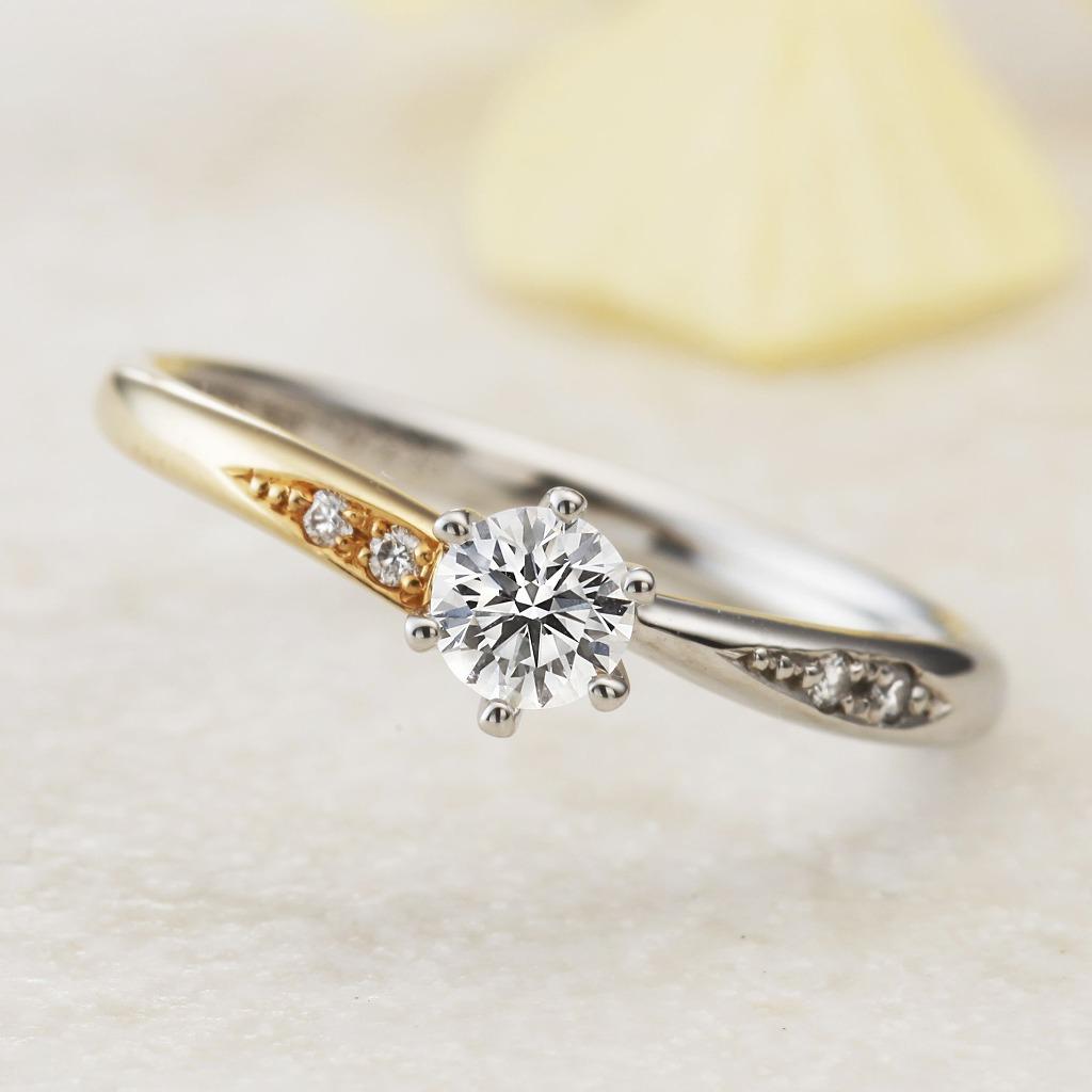 Engagement Ring ? Singapore:Infinity / AAE-3_01
