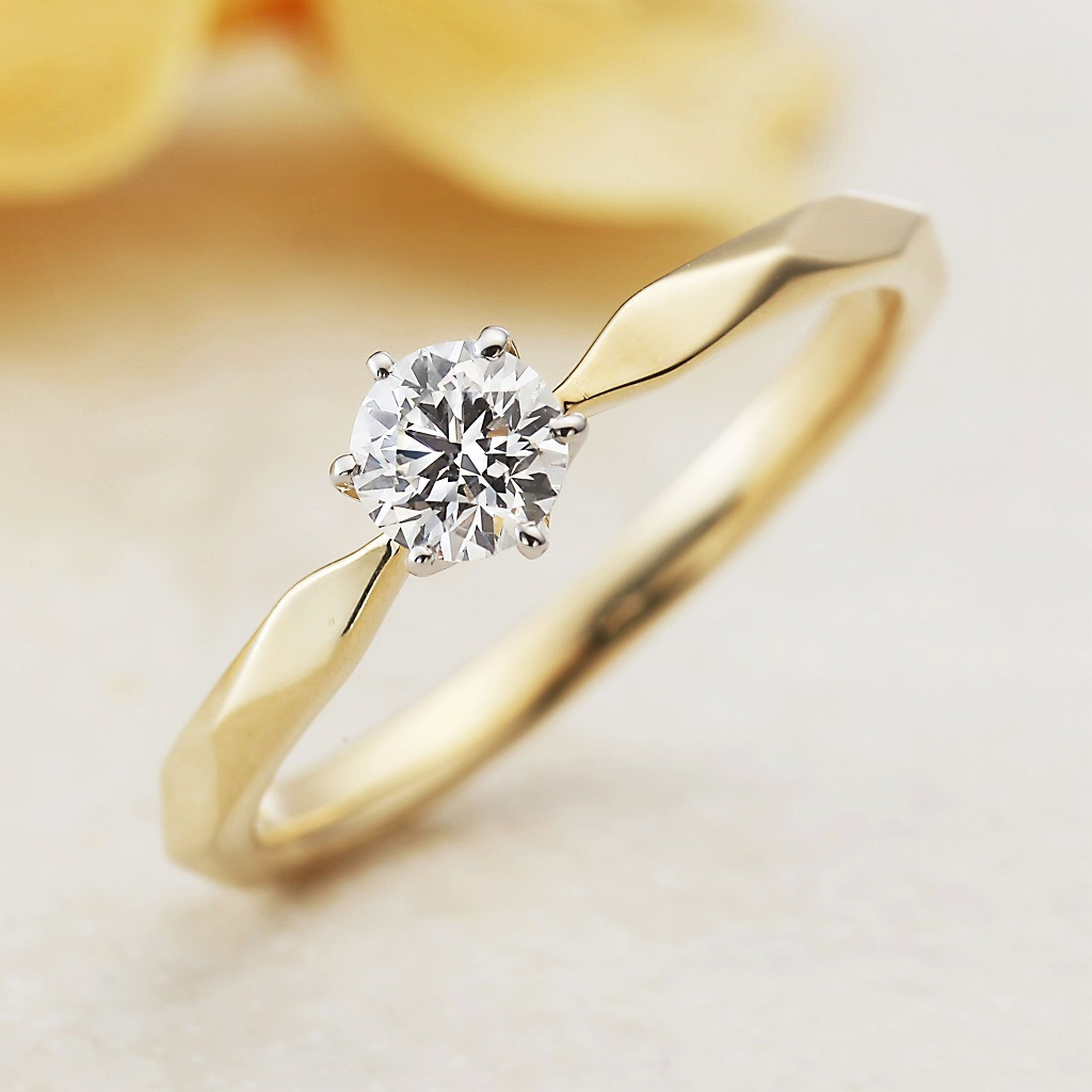 Engagement Ring ? Singapore:Mille Mercis / AAE-4_01