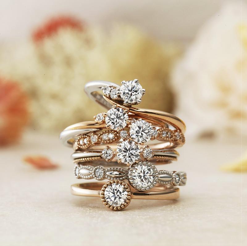 Engagement Ring ? Singapore:Calmer / AAE-5_03