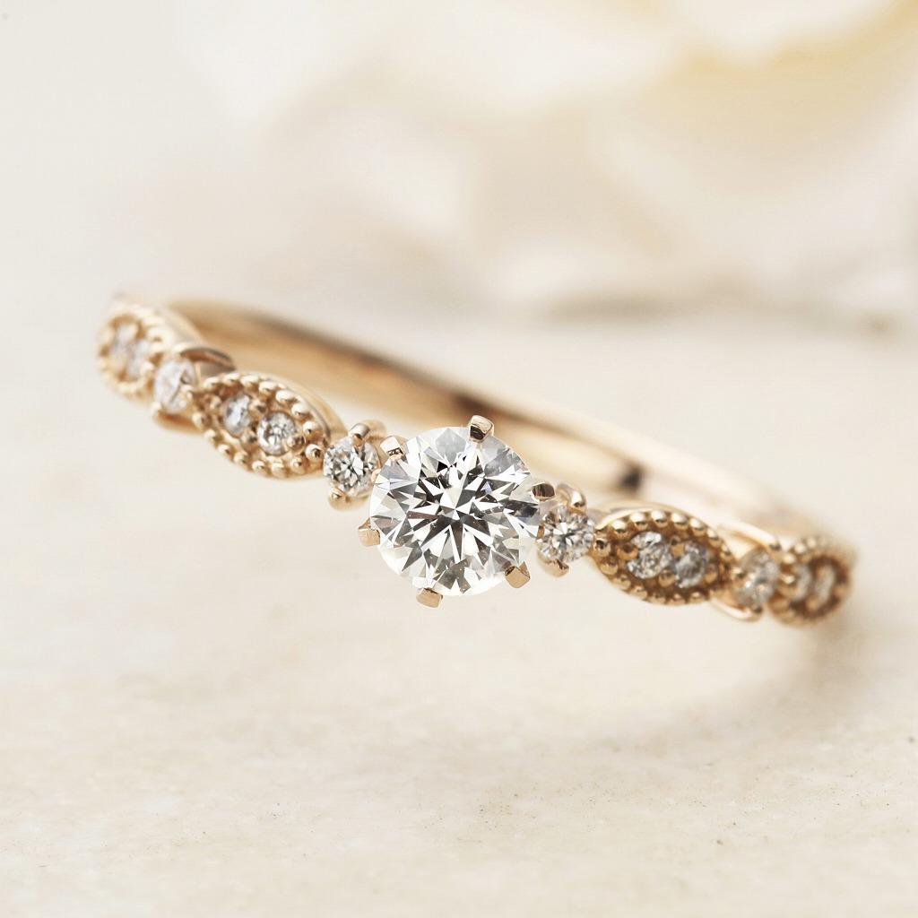 Engagement Ring ? Singapore:Soleil / AAE-8_01