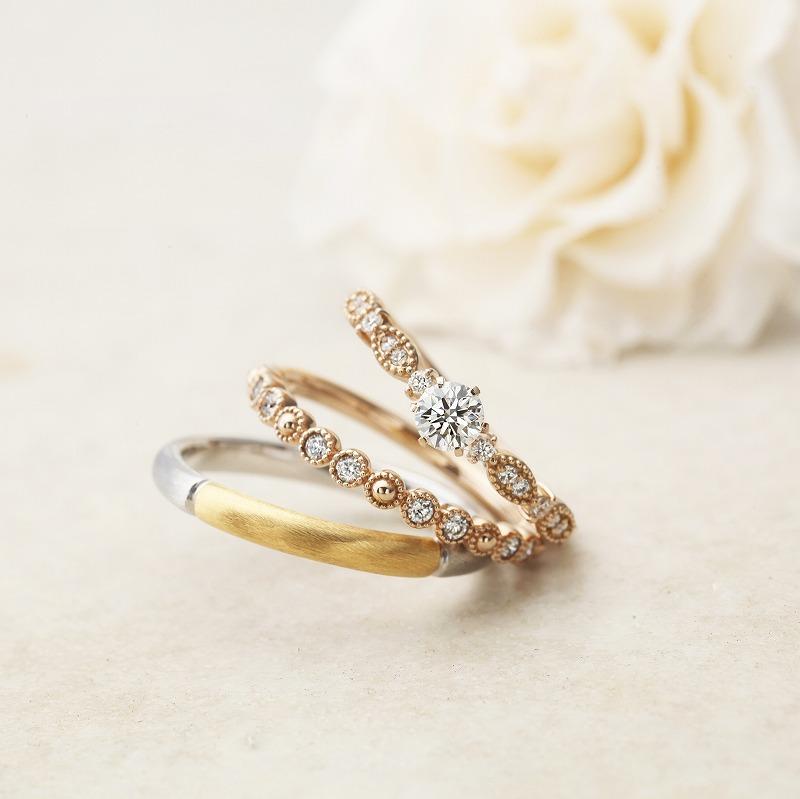 Engagement Ring ? Singapore:Soleil / AAE-8_02