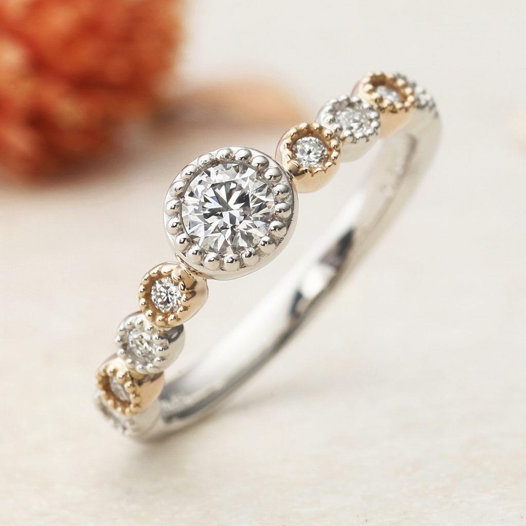 Engagement Ring ? Singapore:Mon Bijou / AAE-7_01