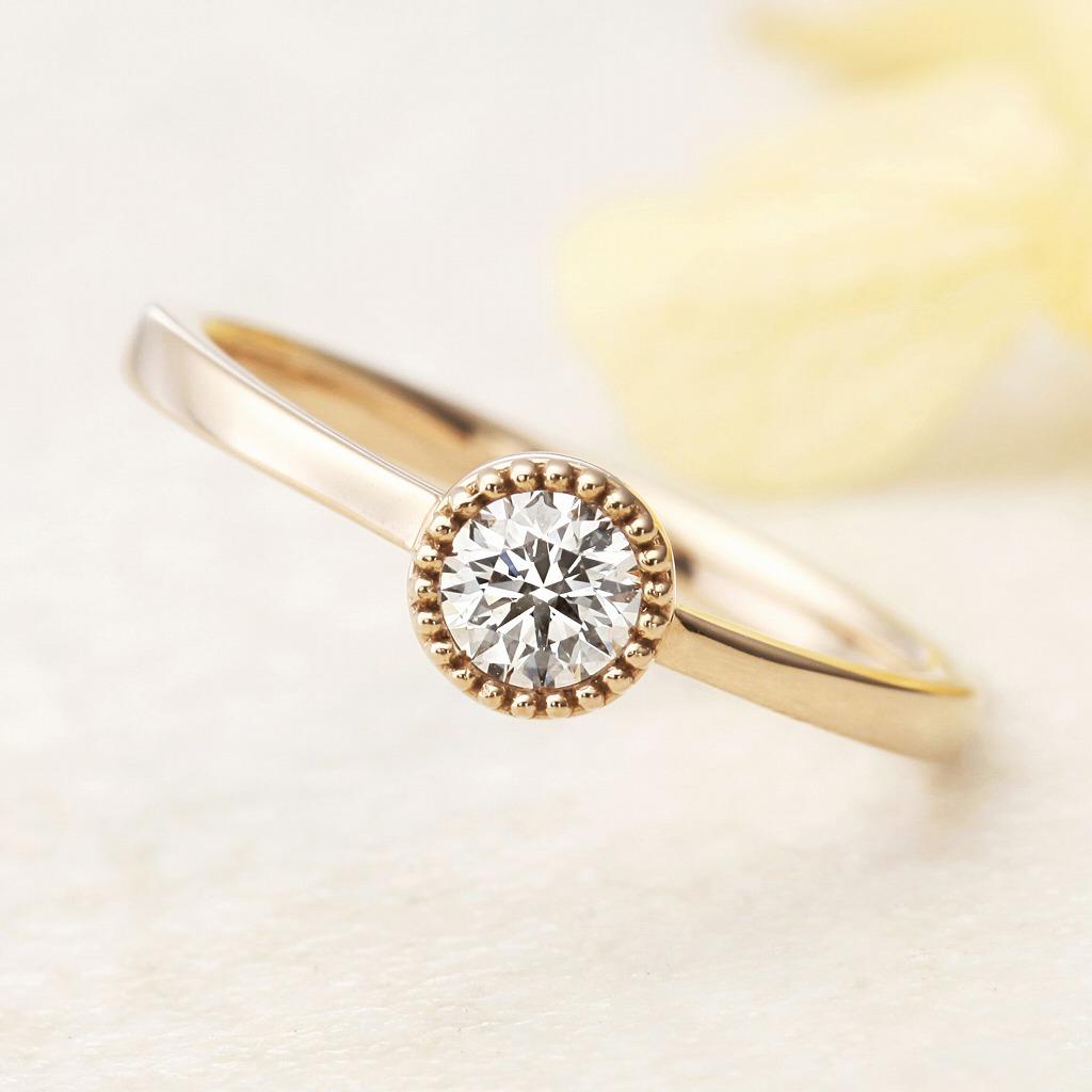 Engagement Ring ? Singapore:Calmer / AAE-5_01