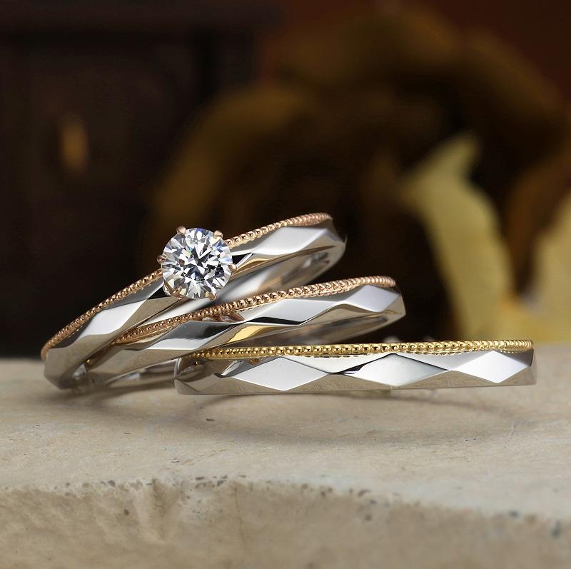 Engagement Ring ? Singapore:AJUGA_03