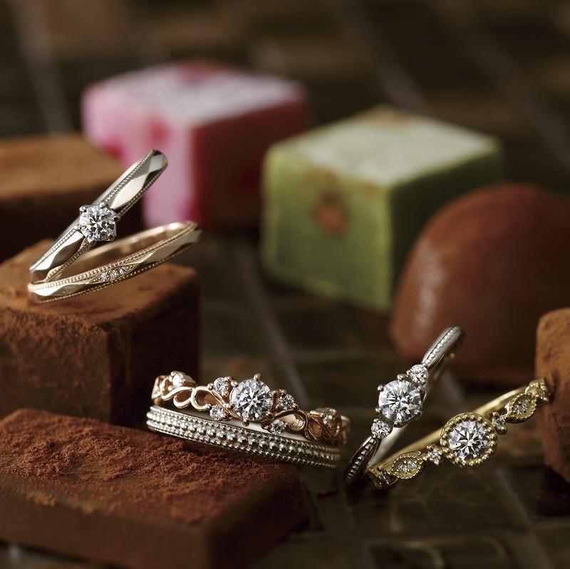 Engagement Ring ? Singapore:Espoir_03