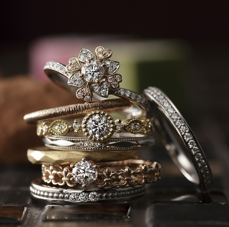 Wedding Bands - Singapore:Boom_02s
