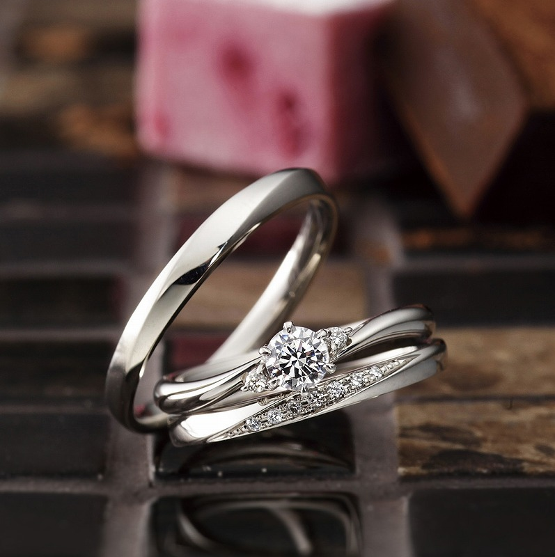 Engagement Ring ? Singapore:Brise_02