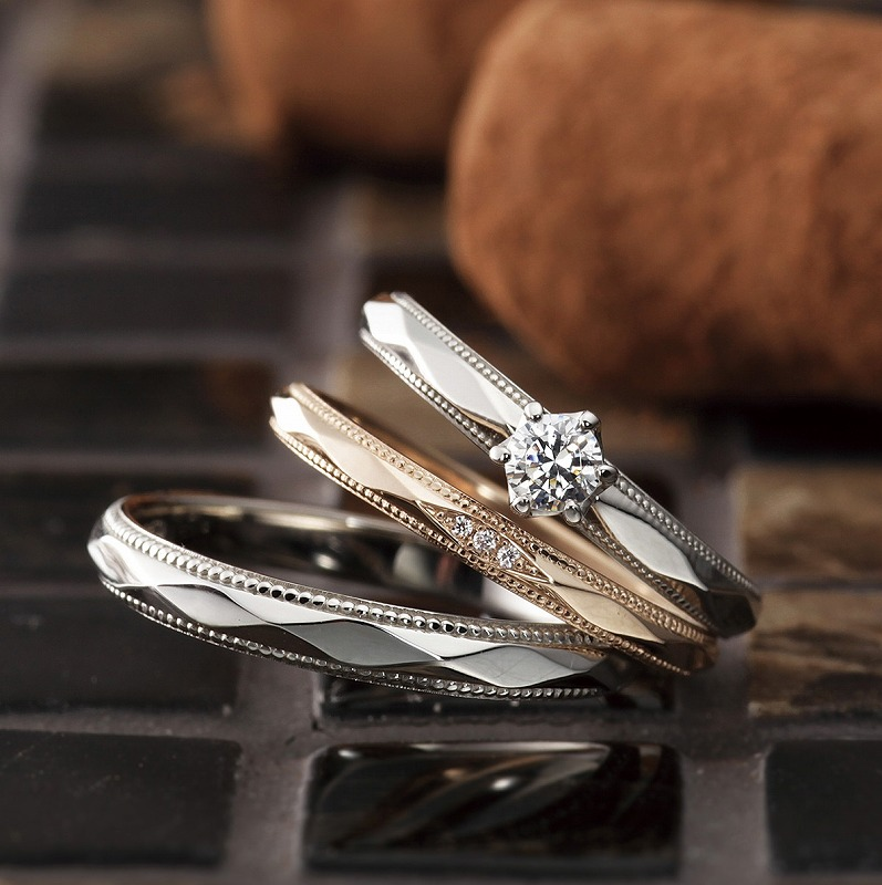 Wedding Bands - Singapore:Matin_02
