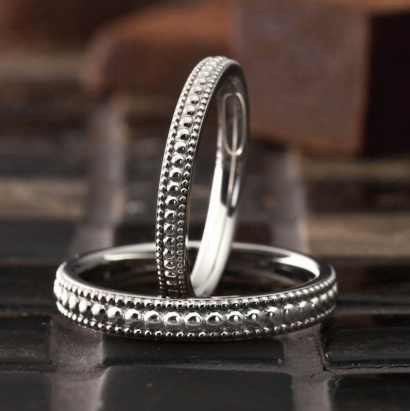 Wedding Bands - Singapore:Fontaine_01