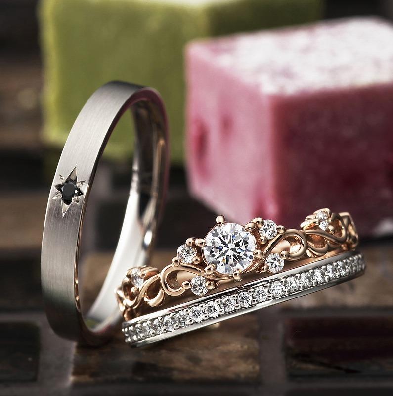 Engagement Ring ? Singapore:Espoir_02