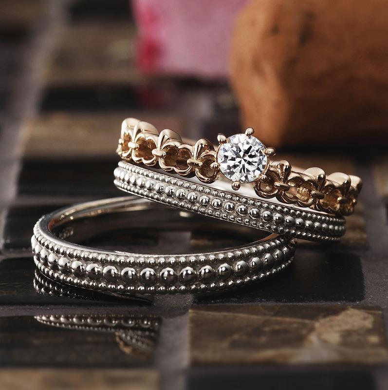 Wedding Bands - Singapore:Fontaine_02