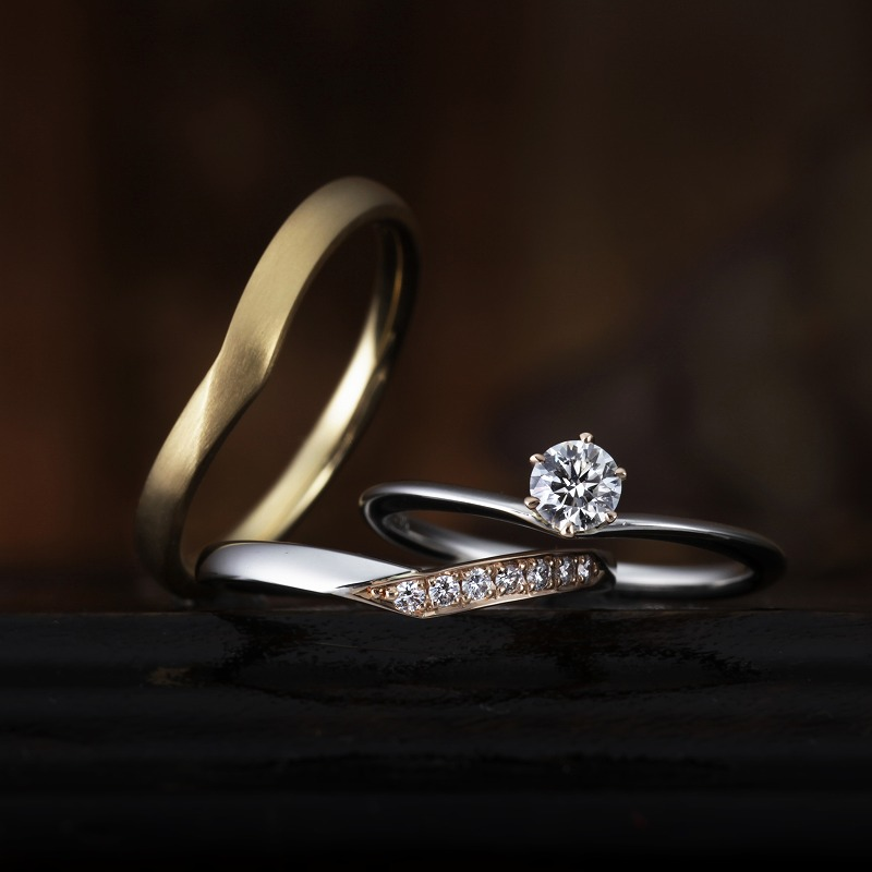 Engagement Ring ? Singapore:GARDENIA_02
