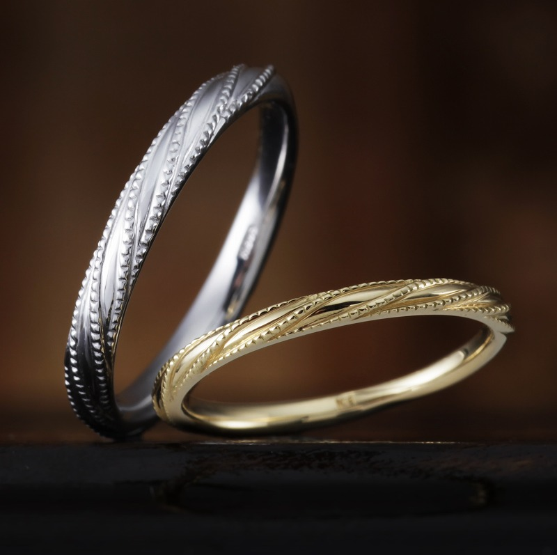 Wedding Bands - Singapore:MATTHIOLA_01