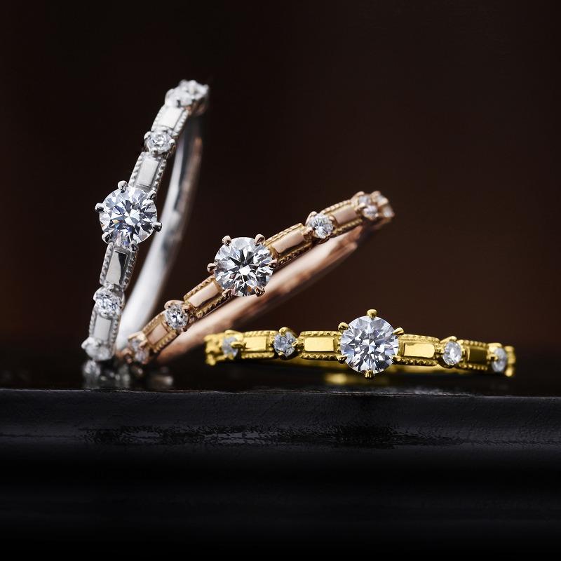 Engagement Ring ? Singapore:RANUNCULUS_02